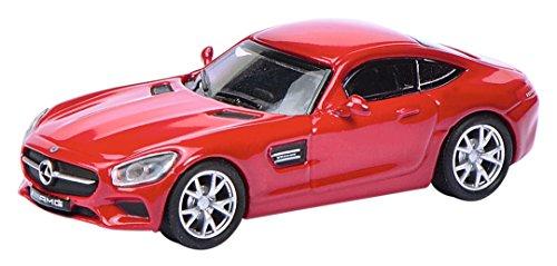 Schuco 452620400 - Mercedes Benz AMG GT S Maßstab...