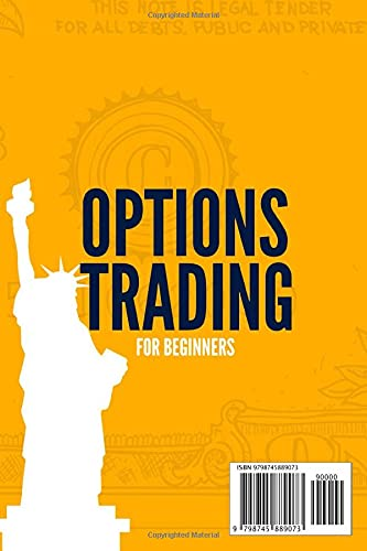 41xYqfSW0FS. SL500  - Options Trading For Beginners: The Incredible Crash Course For Stock Market Investing That Will Teach You Powerful and Proven Strategies In Swing Trading And The Basic Psychology Behind Them