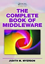Best the complete book of middleware Reviews