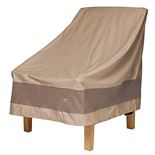 Duck Covers - LCH363736 Elegant Waterproof 36 Inch W Patio Chair Cover