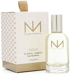 Niven Morgan Gold Perfume (Packaging May Vary)