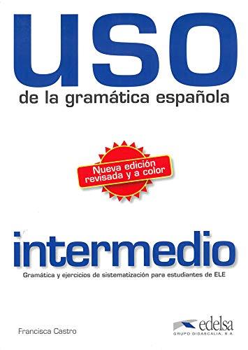 Uso de la gramatica espanola intermedio/Gramática