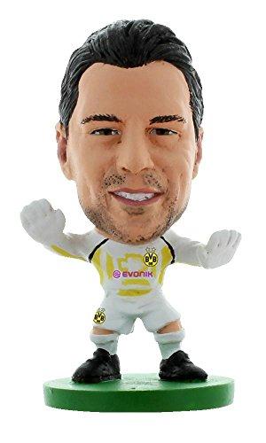Creative Toys SOC678 - Borussia Dortmund Roman Weidenfeller - Heimtrikot