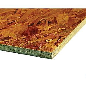 OSB Board   Tablero de ley   OSB3   9 mm   11 mm   18 mm