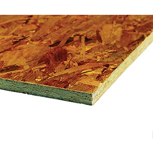 OSB Board | Tablero de ley | OSB3 | 9 mm | 11 mm | 18 mm