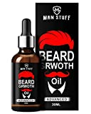 Beard oil acts as a moisturizer that goes straight to the hair follicle and restricts hair from growing brittle, especially in cold, windy environments[2] as these weather conditions cause the natural moisture of the beard area to wick. Hydration aro...