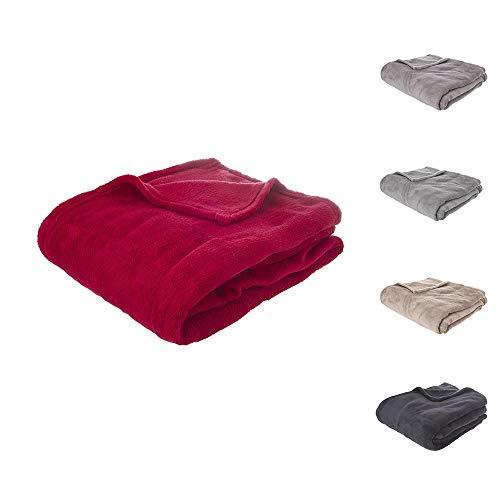 Elektrische deken 125 x 150 cm, 200 g. M2