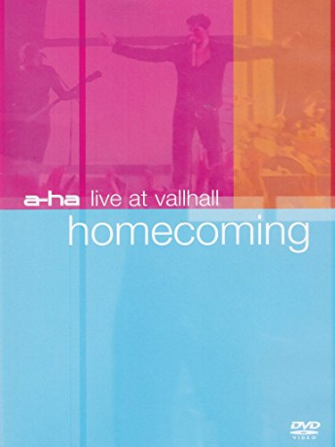 A-HA - Live At Valhall - Homecoming