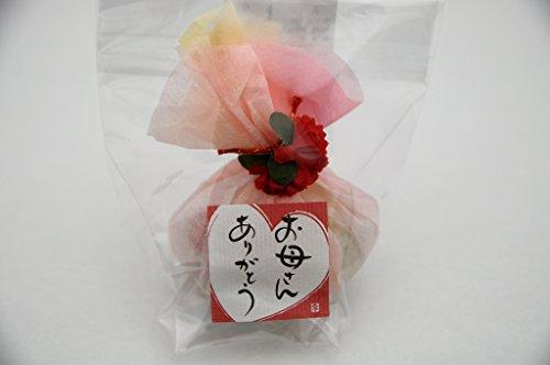 母の日 プレゼント 京ひらり 4ケース(120個)