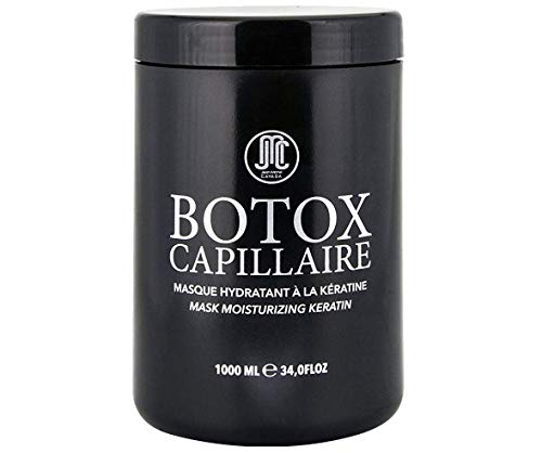 Botox Hair 1000ml by Jean-Michel Cavada
