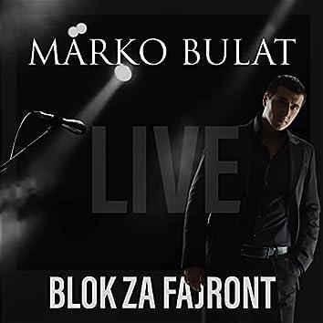 Blok za fajront (Live)