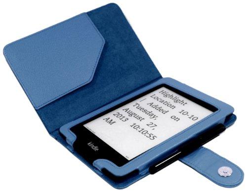 Amazon AKC-06BL E-Book-reader-beschermhoes
