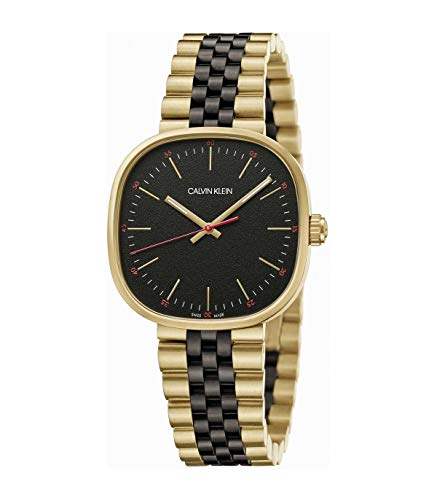 Calvin Klein Klassische Uhr K9Q125Z1