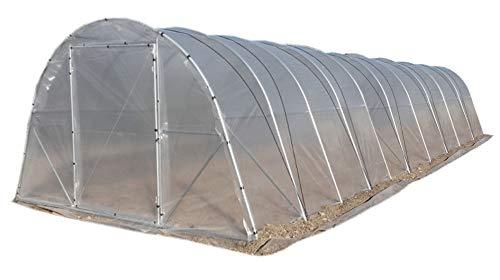 Mi-invernadero 4m X 10m Professional Polytunnel
