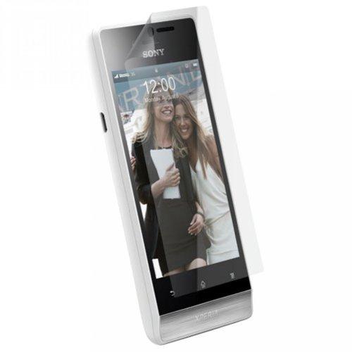 Krusell Mobile-Pellicola Protettiva per Xperia Miro Xperia Miro