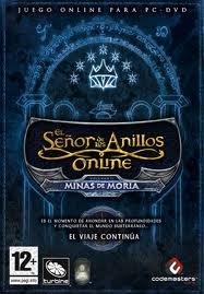 El Señor de los Anillos Online: Minas de Moria
