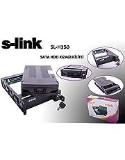 S-link SL-H150 SATA Hdd Kızağı Kilitli