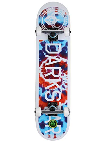 Darkstar Skate Complet Magic Carpet First Push Premium 8.0