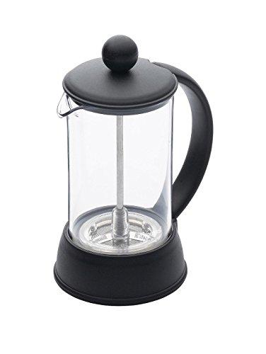Kitchen Craft Le\'Xpress - Cafetera con Jarra de policarbonato (3 Tazas, 350 ml)