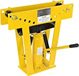 """JEGS 16-Ton Hydraulic Pipe Bender 