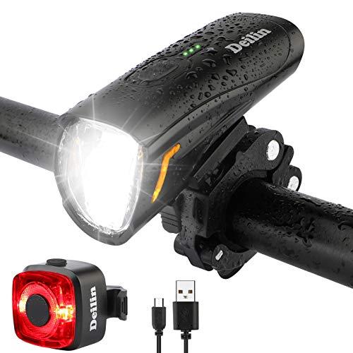 Deilin -   Upgraded LED