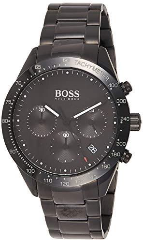 Hugo Boss Unisex-Armbanduhr 1513581