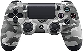 DualShock 4 Wireless Controller for PlayStation 4 - Urban Camouflage [Old Model]