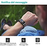 Zoom IMG-2 willful smartwatch orologio fitness trakcer