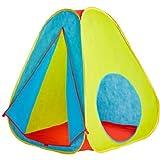 Kid Active-169GNR Tente de Jeu Pop-up, 863765, Blue