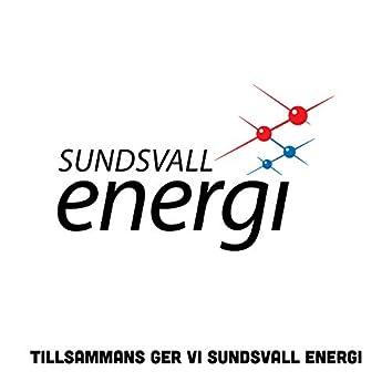 Tillsammans ger vi Sundsvall energi