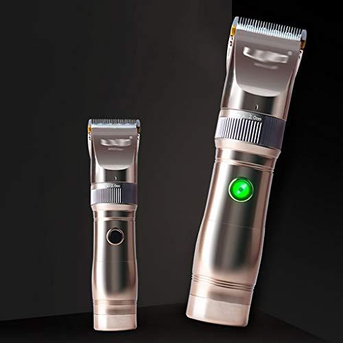 MISS YOU Tondeuses à Cheveux Tondeuse à Cheveux Tondeuse Enfants Cheveux Mute tête de Rasage Rechargeable Tondeuse tondeuses électriques