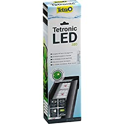 Tetra-Tetronic-LED-ProLine-Aquarium-Beleuchtung-Wasserbeleuchtung-mit-Tag-und-Nachtmodus-versch-Gren