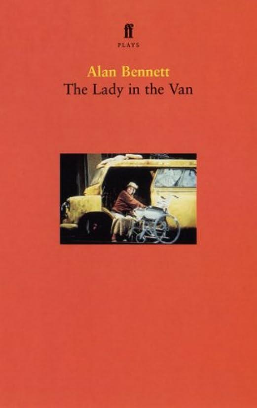 有望放棄する参照The Lady in the Van (Faber Plays) (English Edition)
