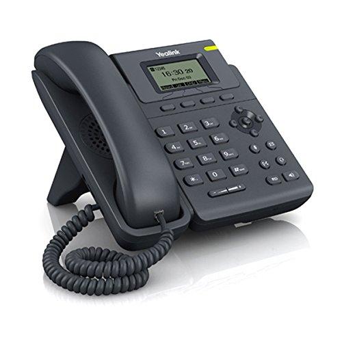 bon comparatif Téléphone IP d'entrée de gamme Yealink T2C-T19PE2 un avis de 2021
