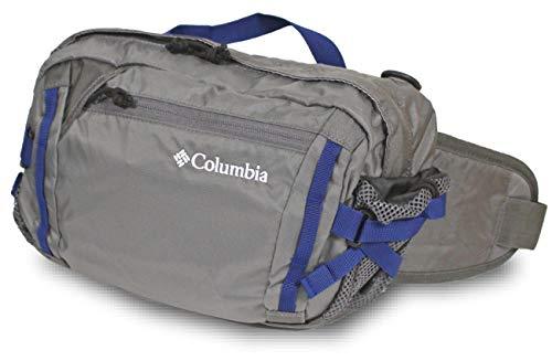 (コロンビア) Columbia キャッスルロック ヒップバッグ PU8429 (049:Titanium2)