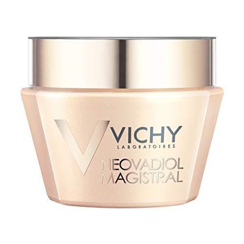 Vichy Neovadiol Magistral - cremas de día (Mujeres, Piel seca, Piel sensible, Nutritiva, Suavizar, 40-60)