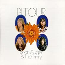 brian auger and the trinity befour