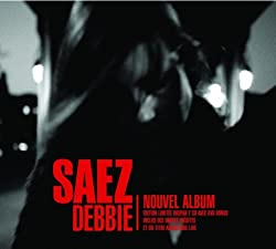 Debbie - Edition limitée digipack (inclus un DVD)