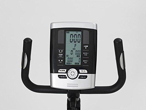 ALINCO(アルインコ)『エアロマグネティックバイク5013(AFB5013)』