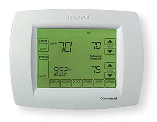 Honeywell Tb8220u1003 Visionpro 8000 Programmable Thermostat Pitcardf