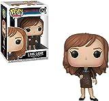 WWXX Pop TV Smallville - Lois Figure Collectible Pop #629