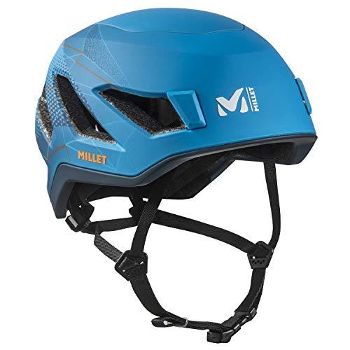 Millet - Summit Pro Helmet - Casque d Escalade - Alpinisme, Escalade - Bleu