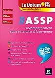 Le Volum' Bac pro - ASSP - Accompagnement, soins et services à la personne - Révision entraînement - Format Kindle - 9782216154616 - 11,99 €