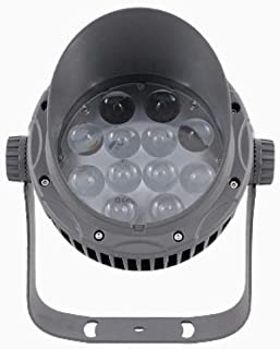 Home Equipment 36W LED Outdoor Spotlight IP65 Waterproof LED Floodlight Park Landscape Light Lawn Spotlight Adjustable Rot...