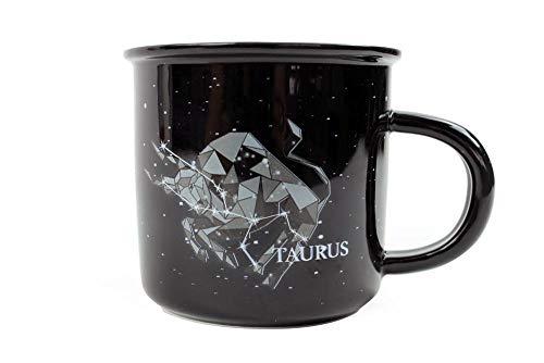 Astrology Star Sign Zodiac Birthday Aries Horoscope 17oz Large Latte Mug Cup
