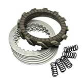 Clutch Kit With Heavy Duty Springs for Honda XR100R 1987-2003