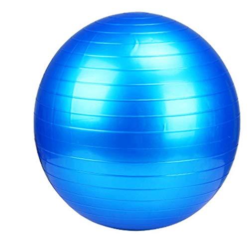 Pelota de fitness de 45 cm que puede soportar 200 libras de antiestallido, utilizado para pilates, yoga, fitness, pelotas de embarazo