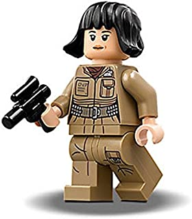 LEGO Star Wars: The Last Jedi MiniFigure - Rose (75176)