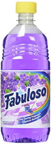 Fabuloso Lavender Freca Lavanda Pack 2-16.9 FL oz