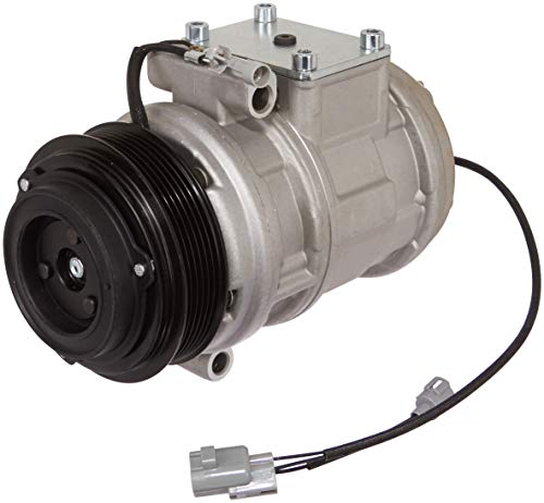 Spectra Premium 0610186 Klimaanlage Klimaanlage Kompressor
